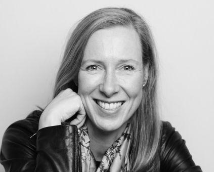 Alexandra Deutsch, fondatrice de MINDTOHAPPY