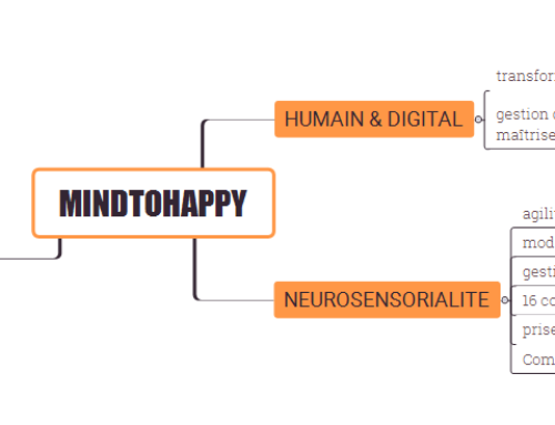 MINDTOHAPPY – naissance d'un projet